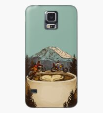 The Dream Roll 2016 Poster Case/Skin for Samsung Galaxy