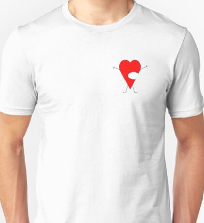 Valentine's Day T-Shirt