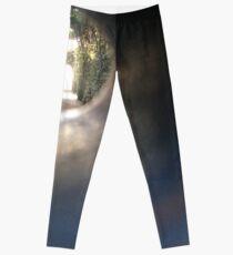 Keyhole  Leggings