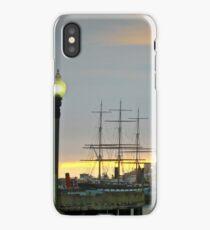 San Francisco Morning Cityscape iPhone Case/Skin
