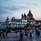 Venice at Dawn by Fike2308