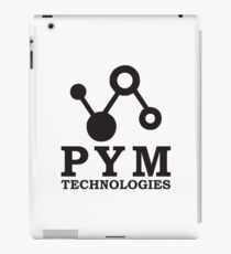 Pym Technologies iPad Case/Skin