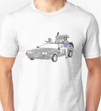 The Constant Unisex T-Shirt