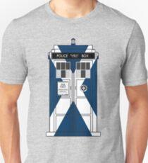 Scottish Police Public Box T-Shirt