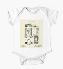 Art of Compiling Statistics-1889 Kids Clothes