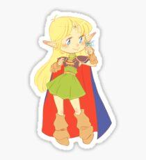 Little Deed Sticker