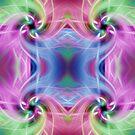 Multi Twist by MarianaEwa