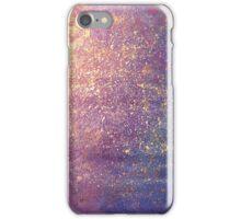 ☽⋆  Stardust Planet  iPhone Case/Skin