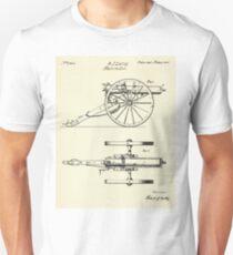Machine Gun-1865 T-Shirt
