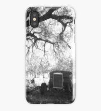 Outback Backyard iPhone Case/Skin