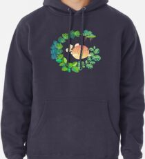Pearlscale goldfish Pullover Hoodie