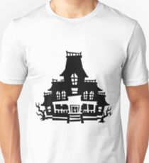 Luigi's Mansion House Unisex T-Shirt