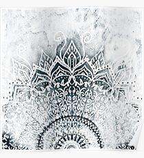 MINA MANDALA Poster