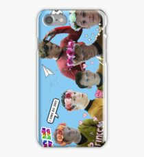 pavel is a princess iPhone Case/Skin