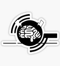 DRAMAtical Murder logo Sticker
