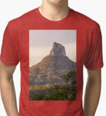 Glasshouse Mountains Tri-blend T-Shirt