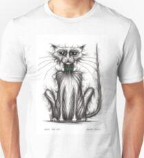 Jake the cat Unisex T-Shirt