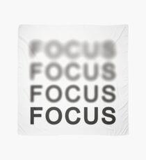 Focus Scarf