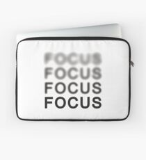 Focus Laptop Sleeve