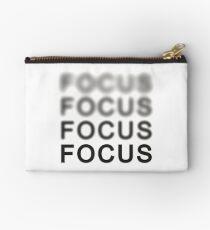 Focus Studio Pouch