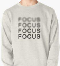 Focus Pullover