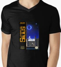 Journey to Silius T-Shirt
