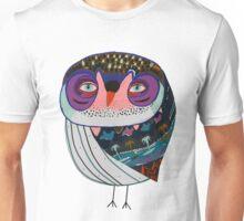Island Night Owl Unisex T-Shirt