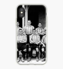 Sheffield United Football Team, 1901 iPhone Case