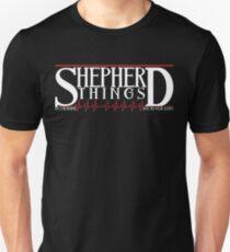 SGH intern shepherd thing Unisex T-Shirt