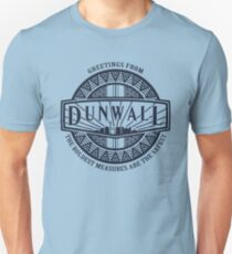 Greetings from Dunwall (dark) T-Shirt