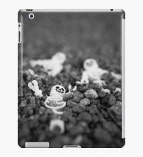 Buried iPad Case/Skin