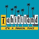 Tahiti-land by Jeremy Kohrs
