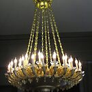 Royal chandelier by bubblehex08