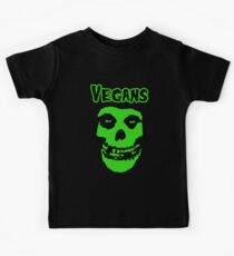 VEGAN MISFIT Kids Clothes