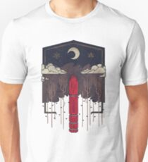 The Lost Obelisk Unisex T-Shirt