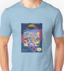 Megaman 1 (US) T-Shirt