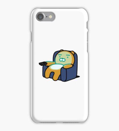 KakaoTalk Friends Hello! Ryan (카카오톡 라이언) iPhone Case/Skin