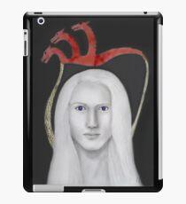 The Last Dragon iPad Case/Skin