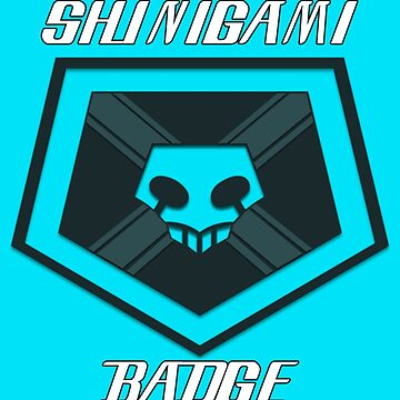 Shinigami_Badge by Yari27