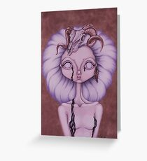 Witchery Greeting Card