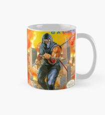 Ninja Gaiden Mug
