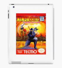 Ninja Gaiden 3 iPad Case/Skin