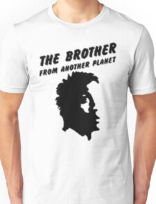 The Brother From Another Planet T-Shirt
