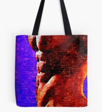 Shadowed Torso (Original Sold - limited edition 2 of 50 available) Tote Bag