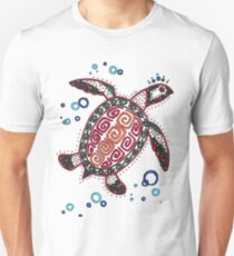 The High Priest Turtle Unisex T-Shirt