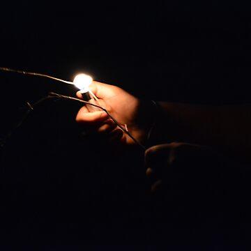 pyromania by kiddogenesis