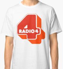 Radio 4 70s logo Classic T-Shirt