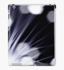 Fibre Glow iPad Case/Skin