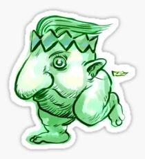 him Sticker
