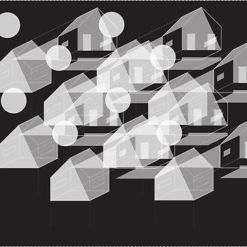 HOUSE X by WIERMAN